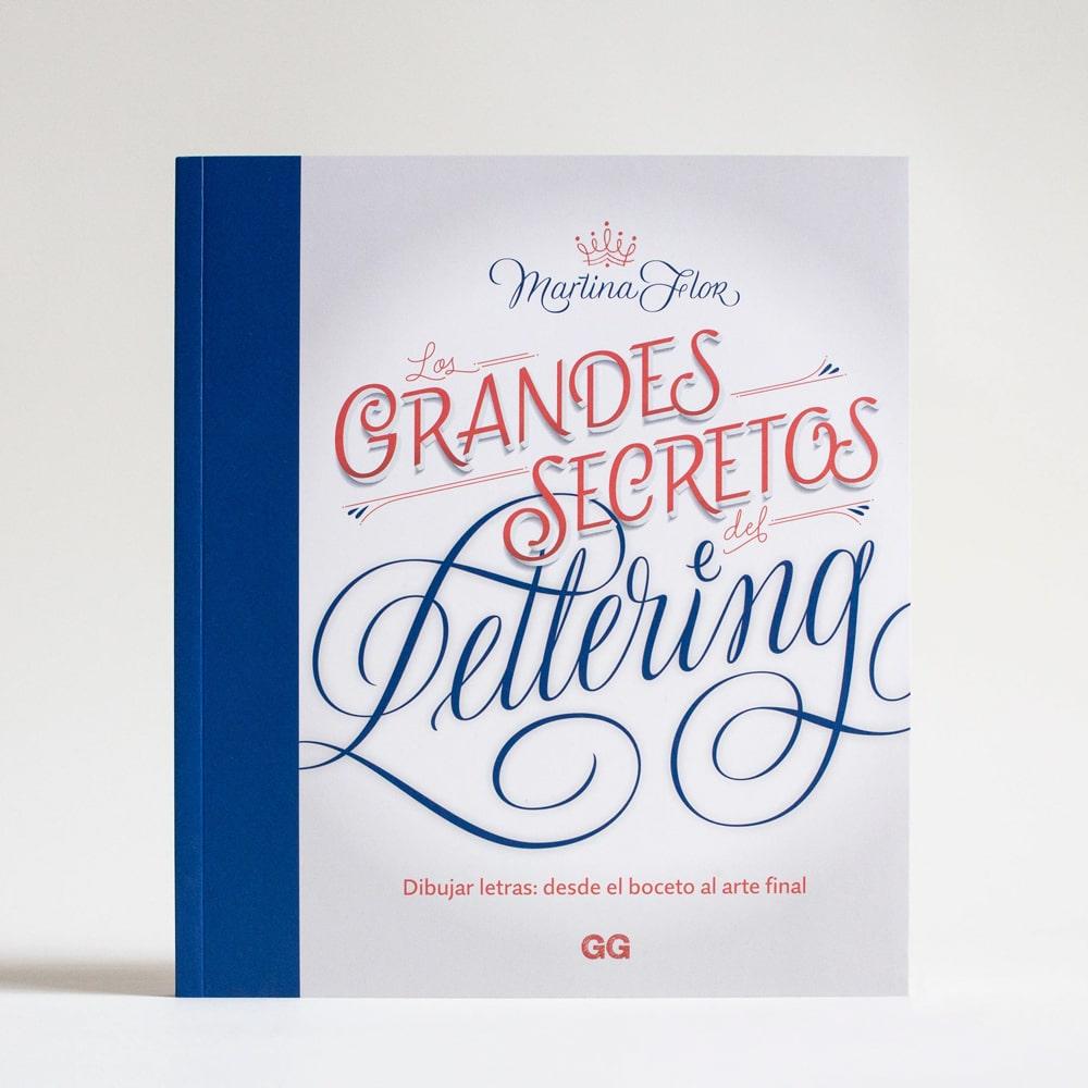 Grandes secretos del lettering