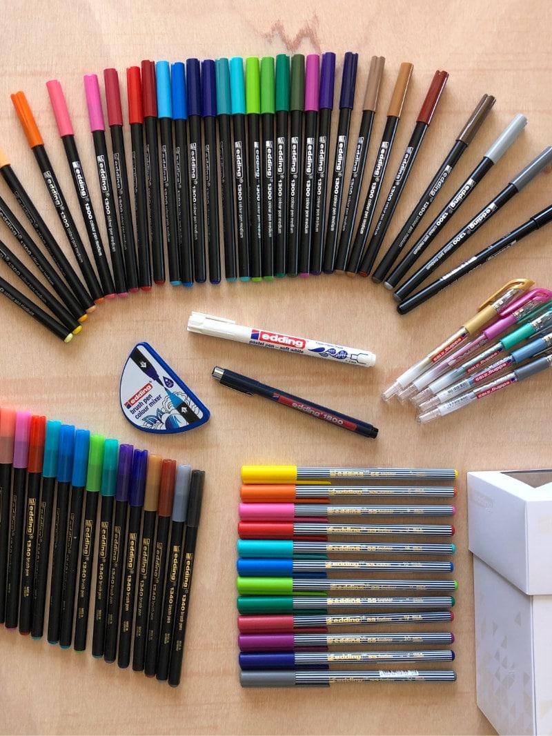 Colour Happy Big Box